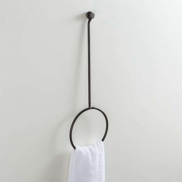 jackson towel ring 1
