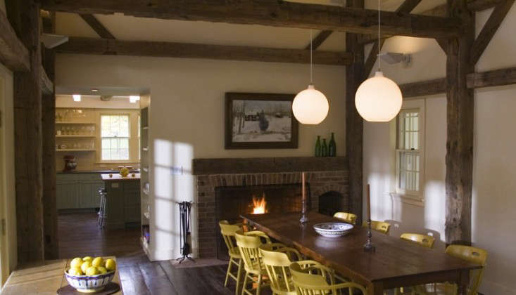 10 Favorites Warm Wood from Members of the Remodelista ArchitectDesigner Directory portrait 10