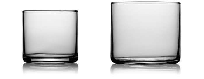 10 Easy Pieces Basic Drinking Glasses portrait 7