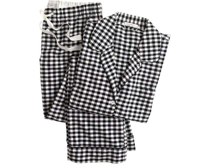 Editors Picks 12 Best Pajamas for Lounging portrait 12