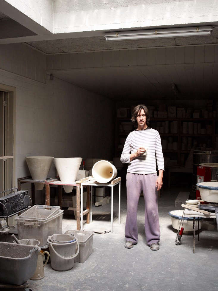 Jos Devriendt The Insiders Belgian Designer portrait 3