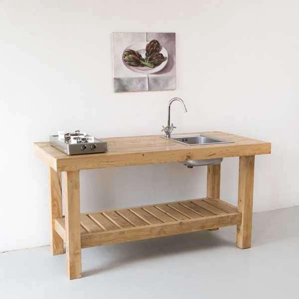 10 Easy Pieces Modular Kitchen Workstations portrait 9