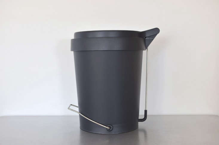 The Pedal Trash Bin Reinvented by a Design Star portrait 3