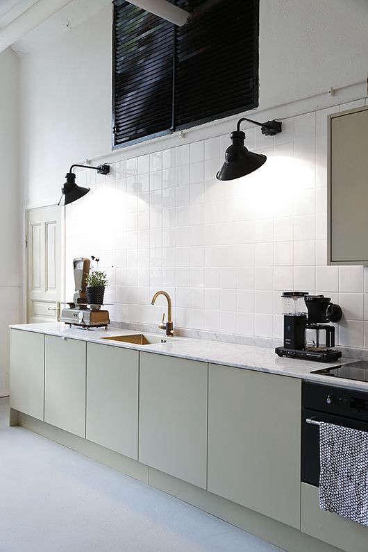 11 Best IndustrialStyle Black Sconces for the Kitchen portrait 7