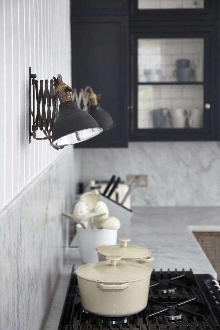11 Best IndustrialStyle Black Sconces for the Kitchen portrait 8