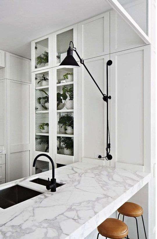 11 Best IndustrialStyle Black Sconces for the Kitchen portrait 4
