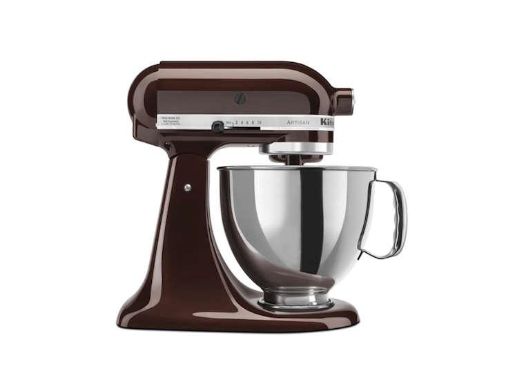 10 Easy Pieces Kitchen Stand Mixers portrait 9