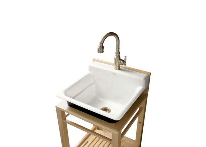 10 Easy Pieces Utility Sinks portrait 9