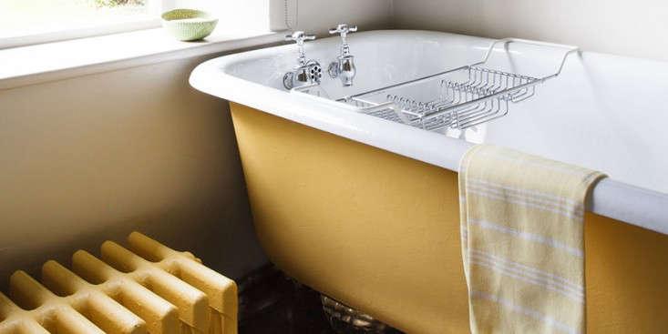 konig yellow tub