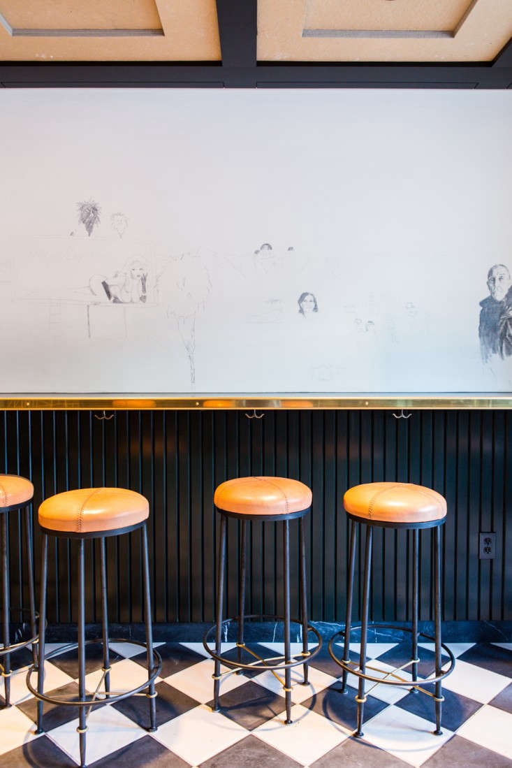 Downtown LAs Splashiest New Restaurant portrait 10