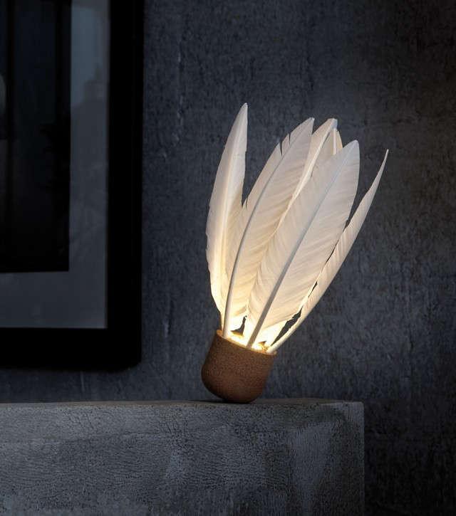 Flights of Fancy 5 AvianInspired Lights portrait 3