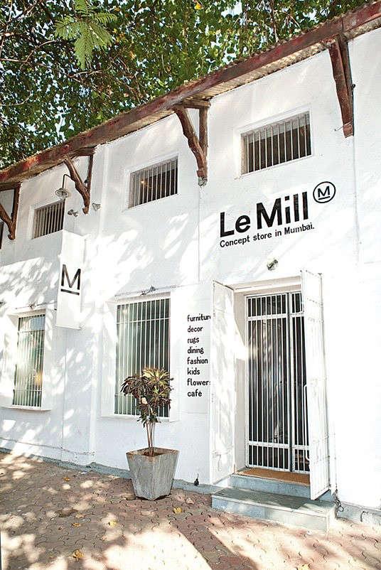 Le Mill Indias Hottest Concept Shop portrait 3