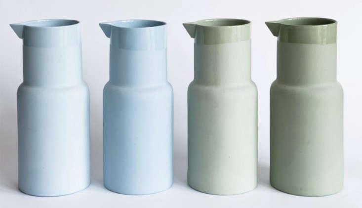 Soft Touch Pastel Pottery by Lenneke Wispelwey  portrait 6