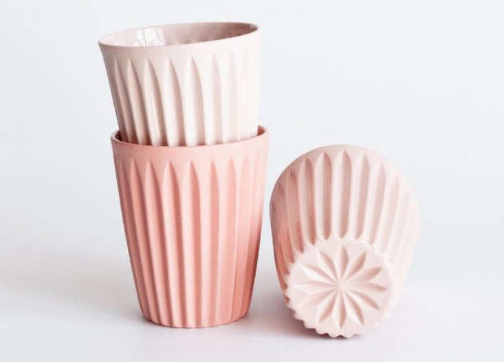 Soft Touch Pastel Pottery by Lenneke Wispelwey  portrait 3