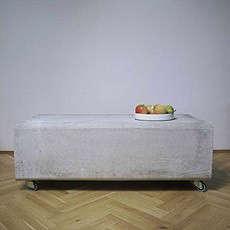 Furniture Concrete Coffee Tables from Karacho amp Bros portrait 3