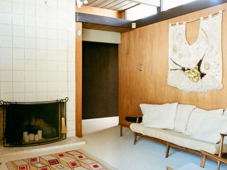 At Home with Photographer Leslie Williamson in SF portrait 5