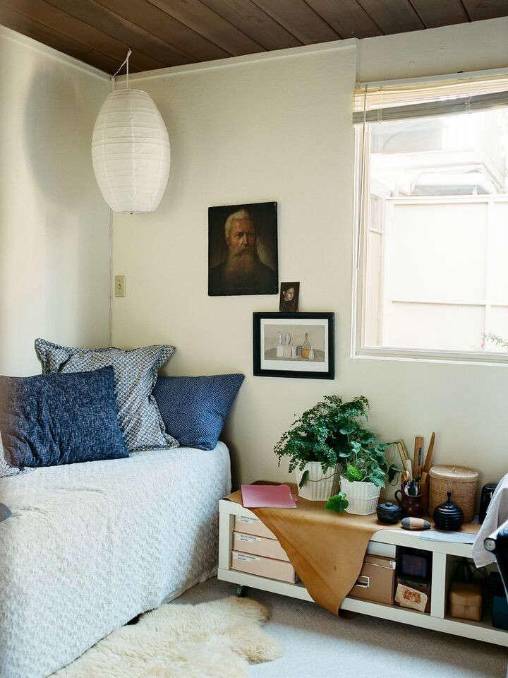 leslie williamson guest bedroom