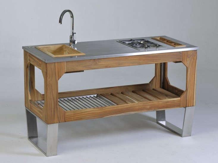 10 Easy Pieces Modular Kitchen Workstations portrait 13