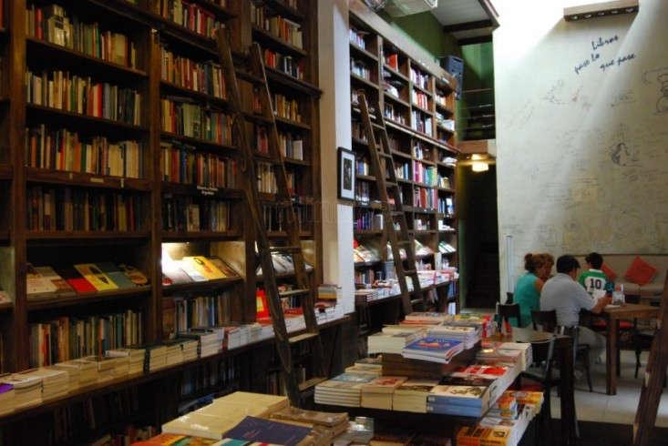 libros del pasaje barrio de palermo viejo 536255