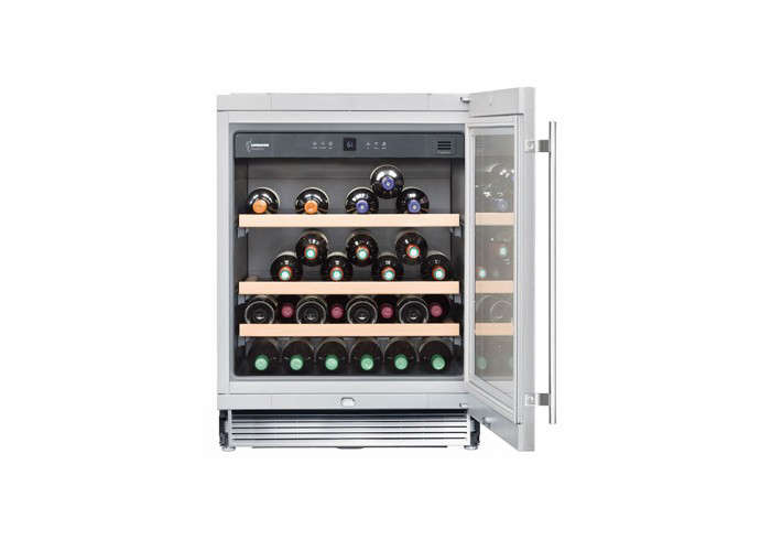 10 Easy Pieces Wine Refrigerators portrait 14