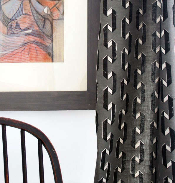 Fabrics and Linens New Designs from Lindsay Alker portrait 3