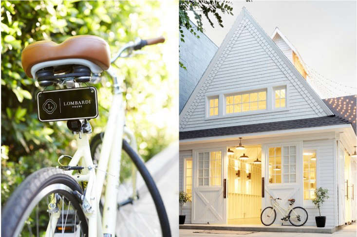 lombardi house exterior bicycle 0