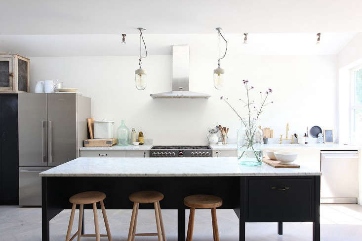 Steal This Look An Airy LightFilled Kitchen in South London portrait 3