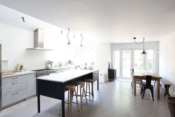 Steal This Look An Airy LightFilled Kitchen in South London portrait 5
