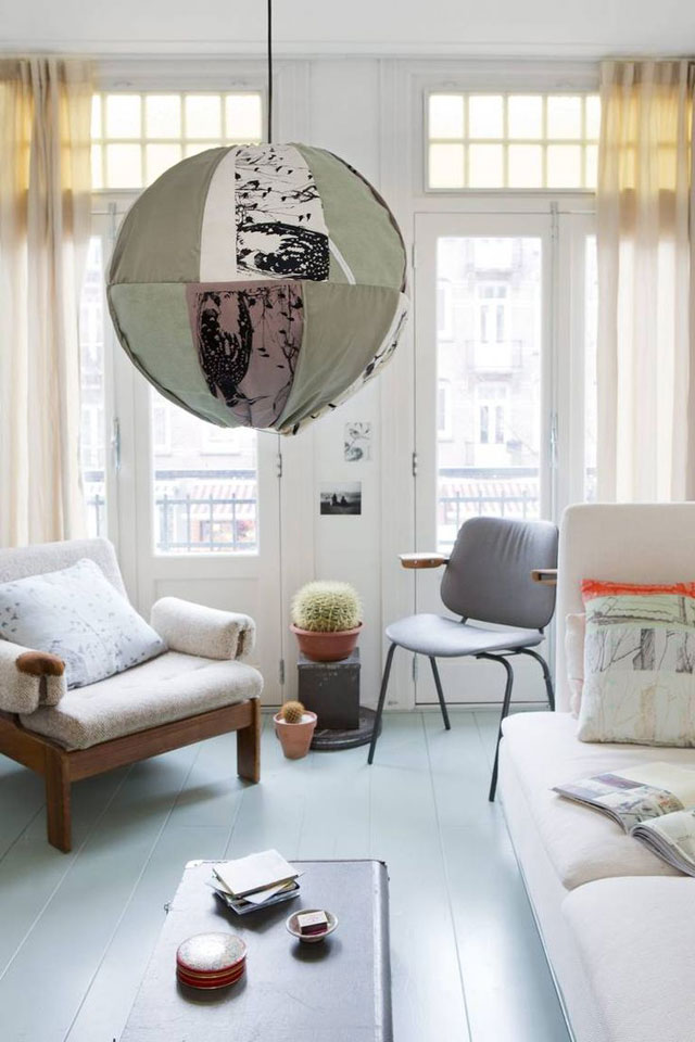 NexttoNoCost Decorating At Home with Two Amsterdam Creatives portrait 4