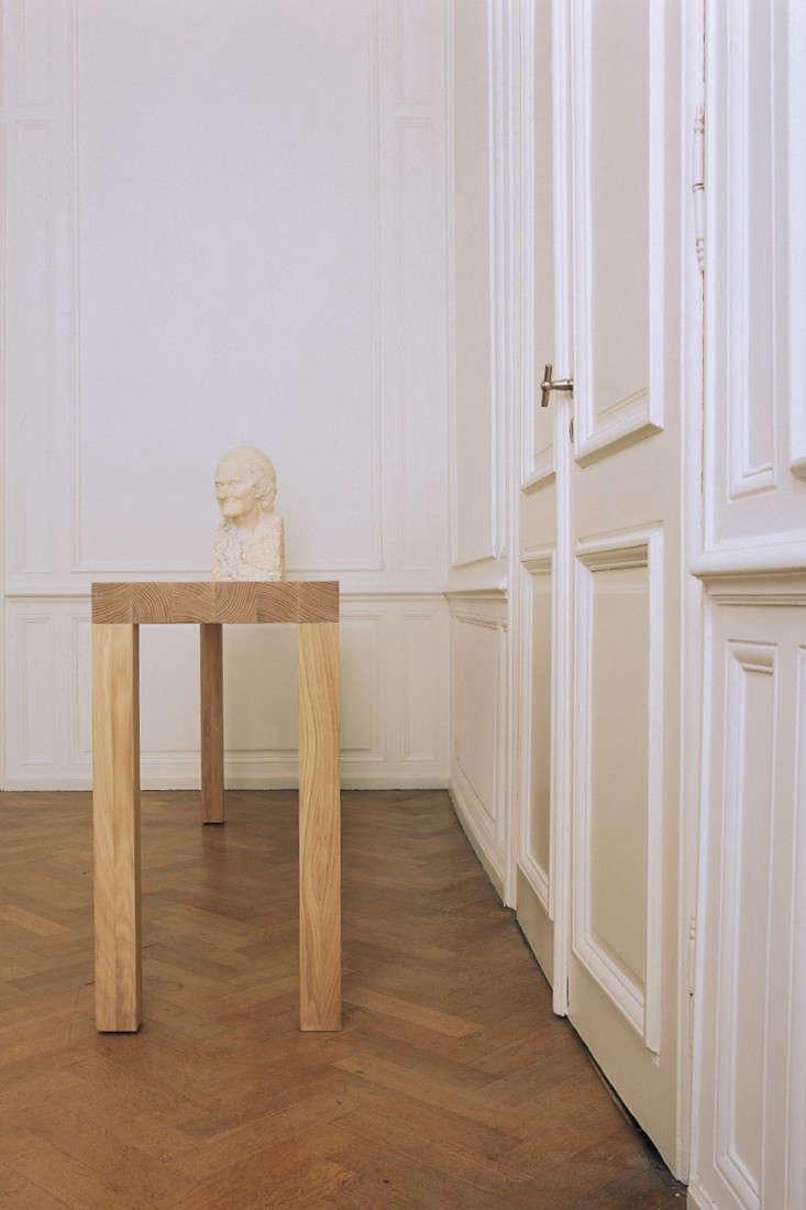 ArchitectDesigned Belgian Furniture in NYC portrait 3
