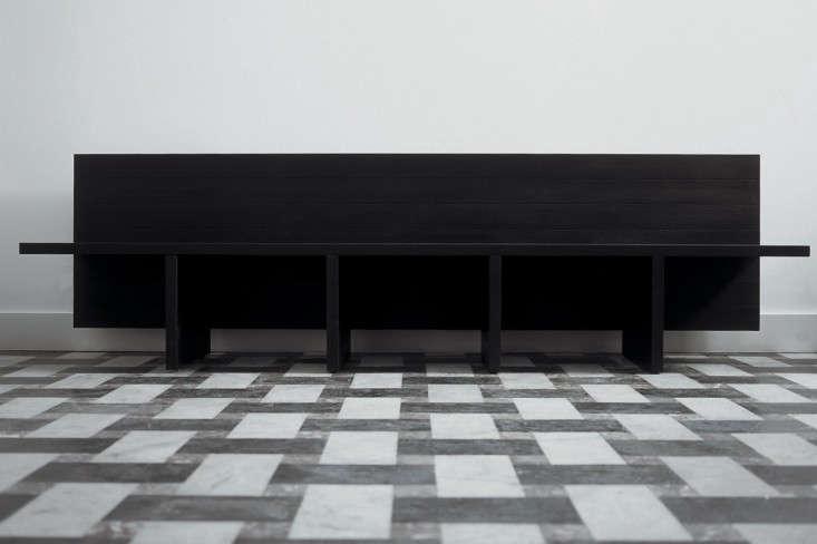 ArchitectDesigned Belgian Furniture in NYC portrait 4