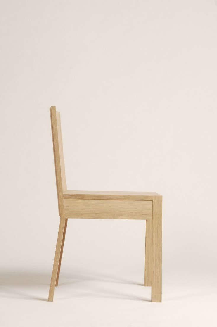 ArchitectDesigned Belgian Furniture in NYC portrait 7