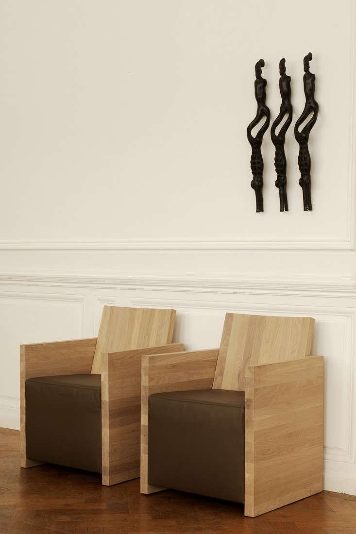 ArchitectDesigned Belgian Furniture in NYC portrait 6