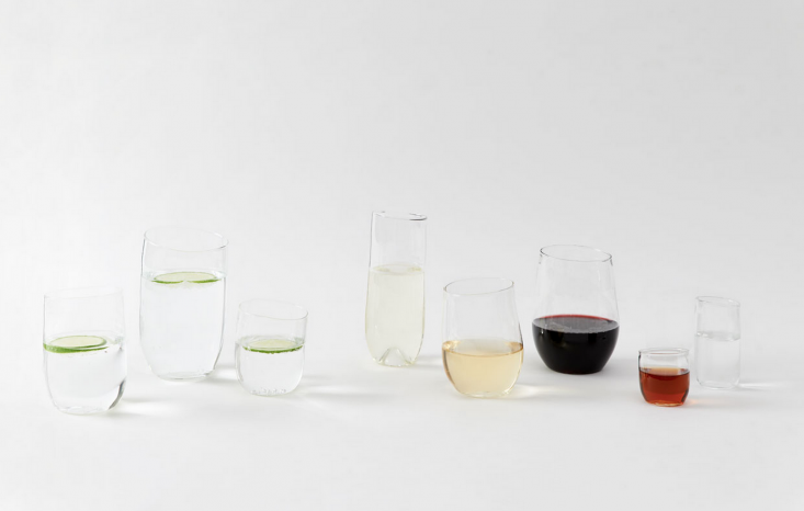 10 Easy Pieces Quirky Glassware portrait 5