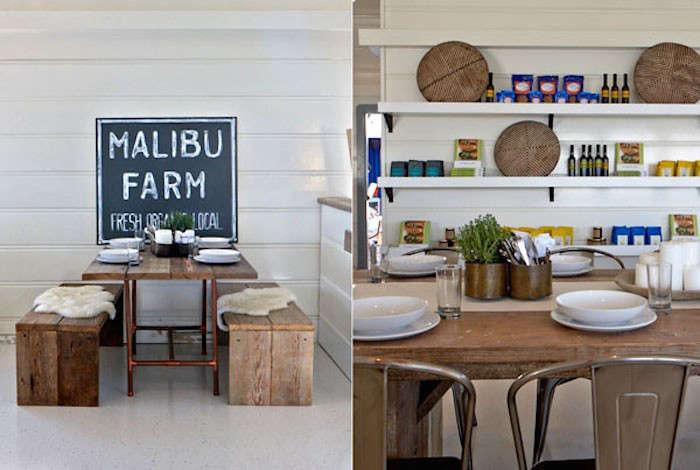 The Simple Life Malibu Farm Cafe portrait 4