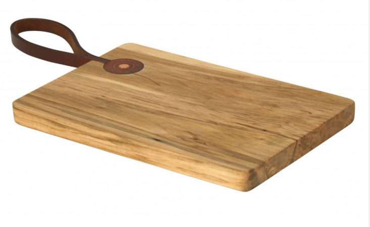 10 Easy Pieces Display Worthy Wooden Cutting Boards Remodelista