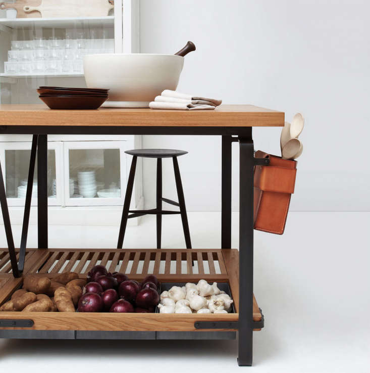 10 Easy Pieces Modular Kitchen Workstations portrait 4