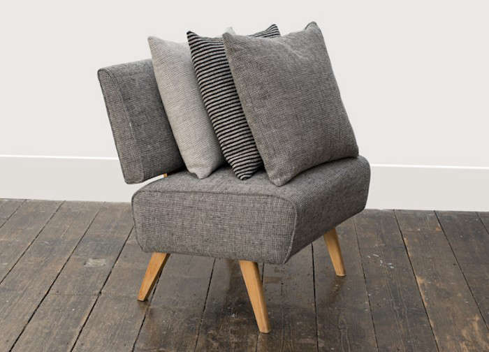 margaret howell mourne textiles tweed cushions remodelista