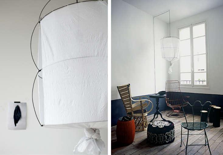 10 Easy Pieces Fabric Pendant Lamps portrait 7