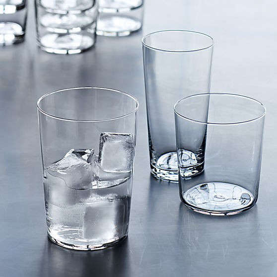 10 Easy Pieces Basic Drinking Glasses portrait 12