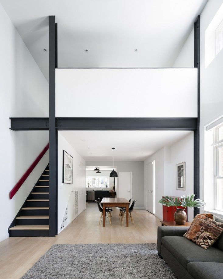 10 Favorites Wood and Steel Stairs from the Remodelista ArchitectDesigner Directory  portrait 7