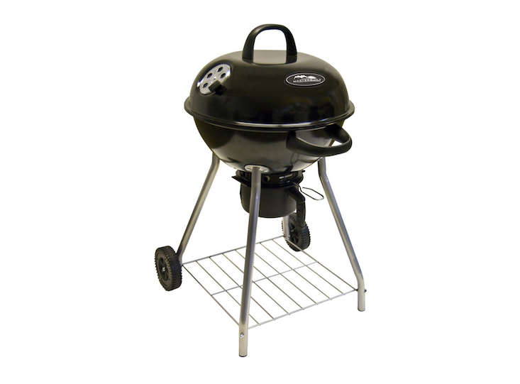 10 Easy Pieces Outdoor Charcoal Grills portrait 12