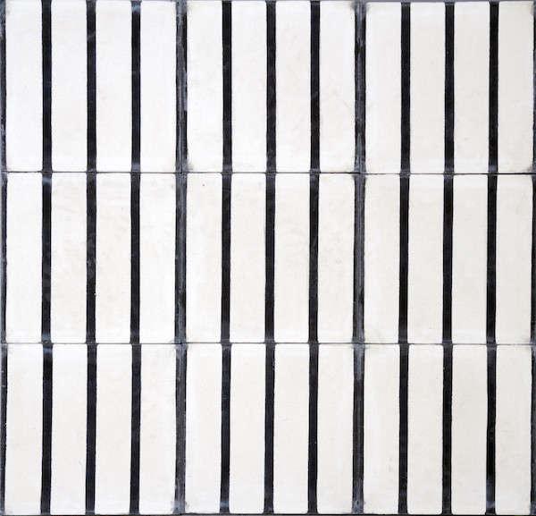 10 Easy Pieces Handmade Patterned Tiles portrait 4