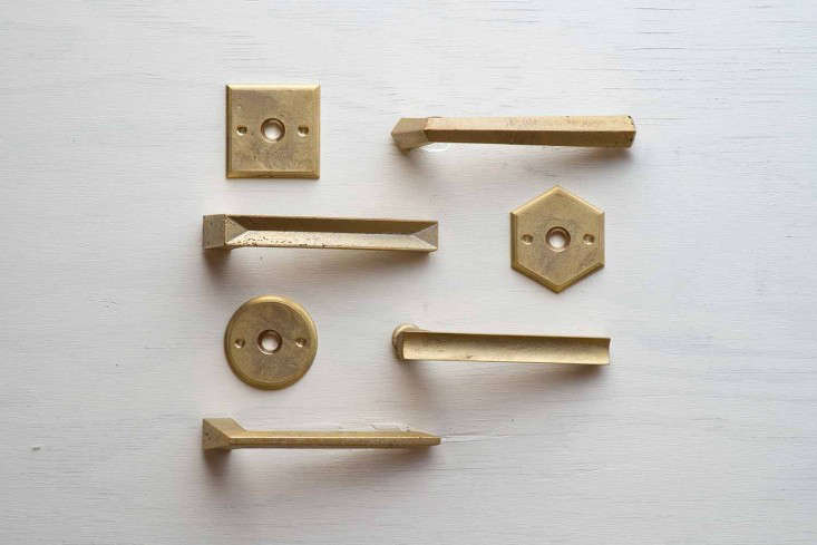 Architectural Hardware from a Japanese Artisan portrait 3_12