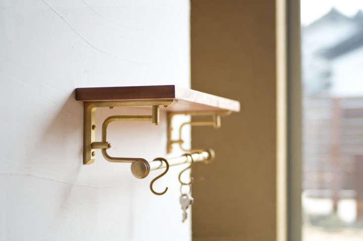 Architectural Hardware from a Japanese Artisan portrait 3_23