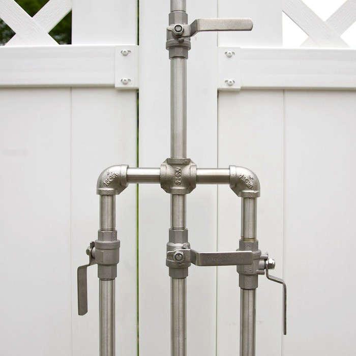 maycreek outdoor shower valves