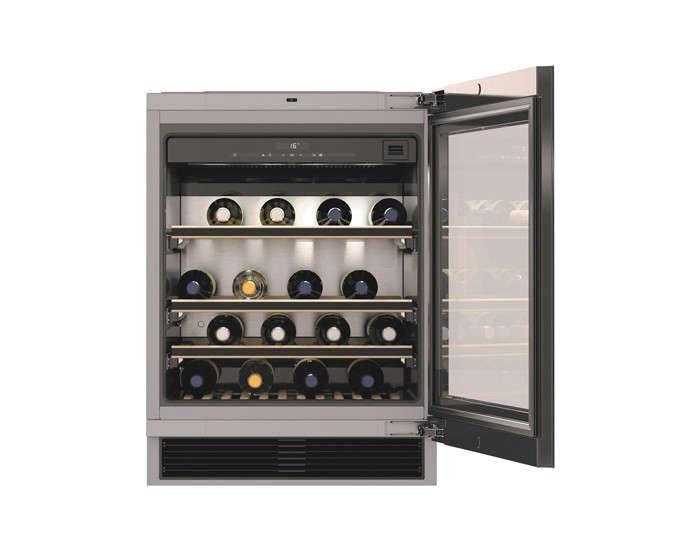 10 Easy Pieces Wine Refrigerators portrait 7