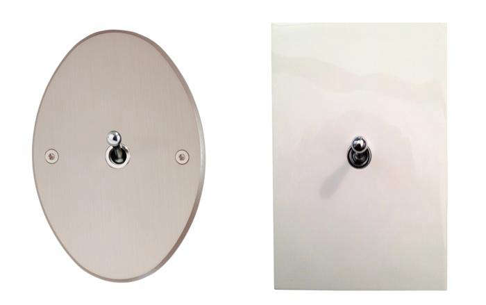 meljac oval and limoges blanc switches