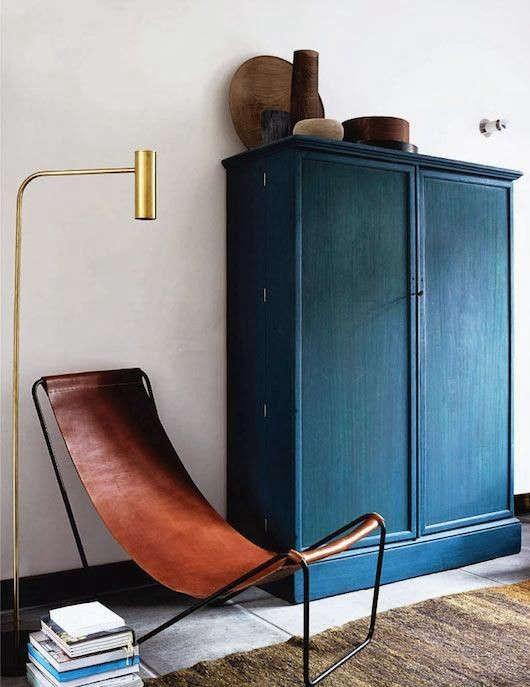 michael verheyden sling chair remodelista
