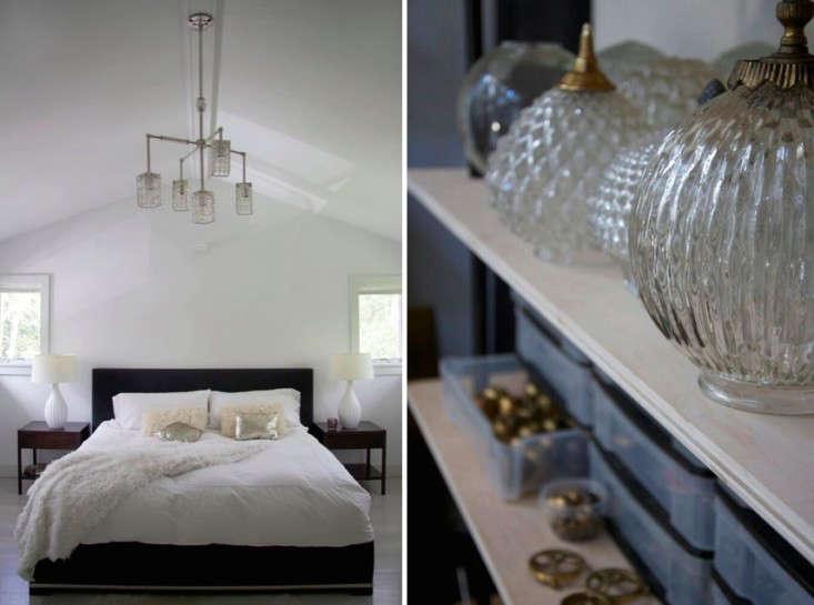 michelle james bedroom lighting